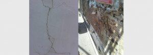 Santa Rosa Beach Stucco  Wood Repairs