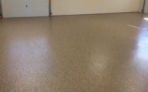 Should You Paint Your Garage Floors Using Epoxy Accurate