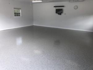 Epoxy Floor Coating - Destin, 30A, Miramar Beach | Accurate